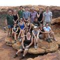 kings Canyon group