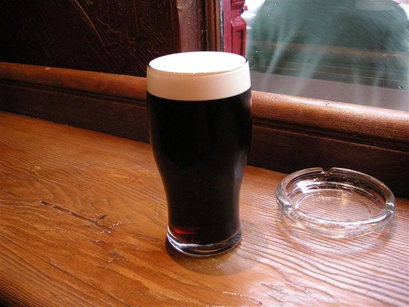 another perfect pint