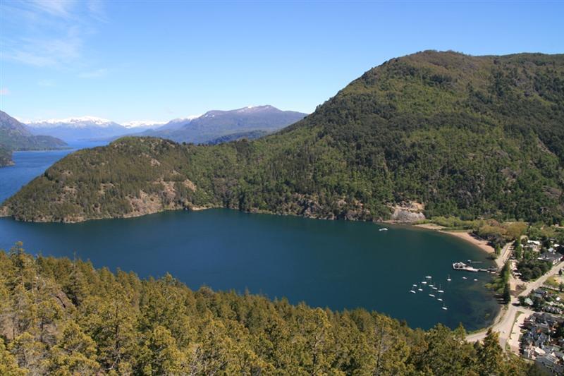 San Martin de Los Andes Mirador