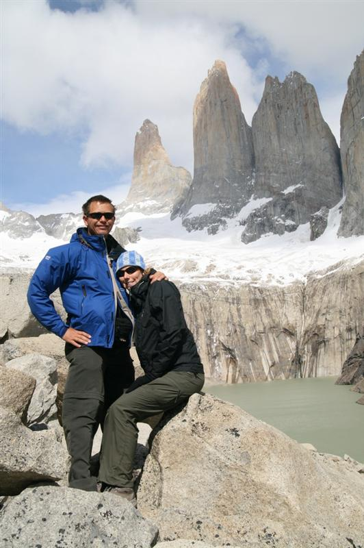 The Torres del Paine Massifs, What a fantastic journey