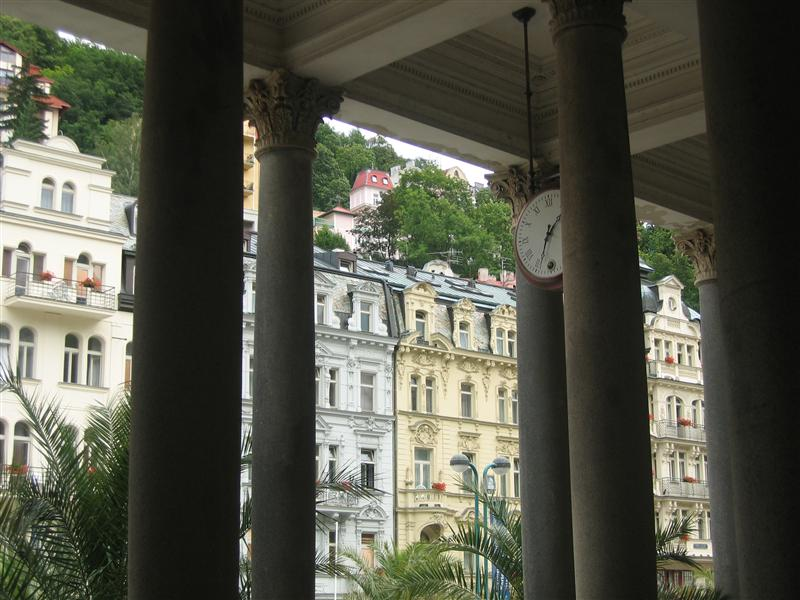 Photo from Karlovy Vary, Czech Republic