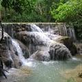more Kuang Xi Falls